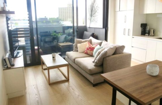 This Stunning Fully Furnished Residence is a Taste of Scandinavia!