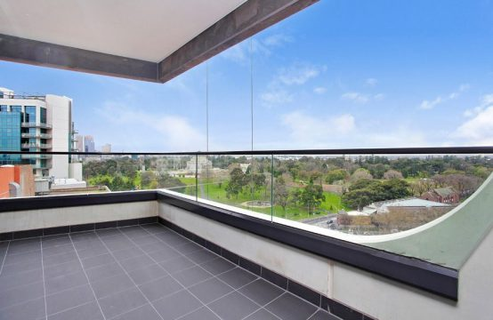 Sweeping Views From This Stunning 2-Bedroom inc. Study Albert Tower Residence!