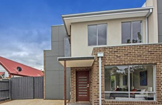 Stunning 3 Bedroom Townhouse