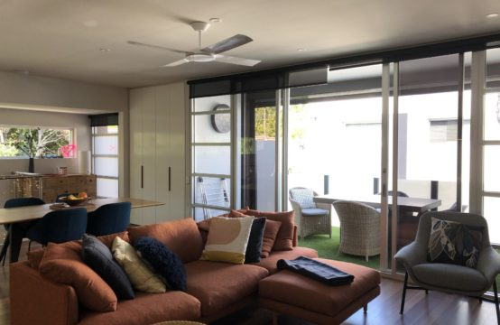 Fully Furnished Contemporary Townhouse in Prime Location