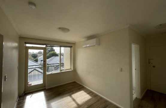 Quiet Living in Dynamic Inner Melbourne with this Affordable Renovated Apartment!