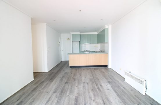 Newly Refurbished Security Apartment in Melbourne's Exciting West End!